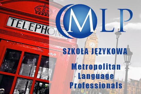 Szkoła Językowa Metropolitan Language Professionals